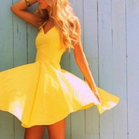 Summer Color Lovin&#x27;: Yellow