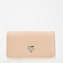 Kimchi Blue Two-Tone Heart Wallet