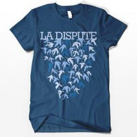 "La Dispute ""Leaves"" 