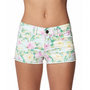 Garden Rose Print Short | FOREVER 21 - 2047809154