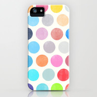 Colorplay 9 iPhone & iPod Case by Garima Dhawan