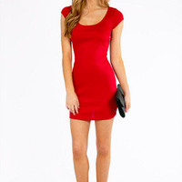 No Holding Back Dress $38