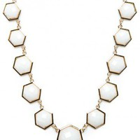 Wallington Necklace - ShopSosie.com