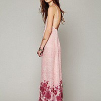 Intimately  Drop Back Maxi at Free People Clothing Boutique