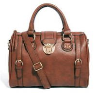 New Look Rachel Bowler Bag