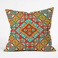 DENY Designs Home Accessories | Lisa Argyropoulos Bohemia Summer Nights Outdoor Throw Pillow
