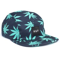 HUF | HUF PLANTLIFE BOX LOGO VOLLEY