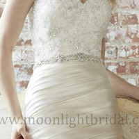 Moonlight J6278 Dress - MissesDressy.com