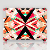 Mix #337 iPad Case by Ornaart