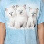 Three Kittens Tee
