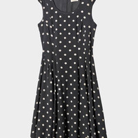POLKA DRESS | TOAST