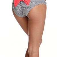 Radar Lucy Bow Bottom at PacSun.com