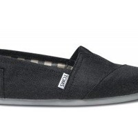Earthwise Slate Women&#x27;s Classics | TOMS.com