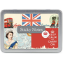 Cavallini London Sticky Note Set