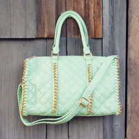 Sea Treasure Tote, Sweet Bohemian Totes & Bags