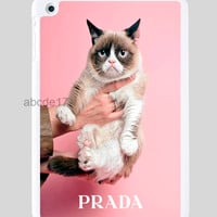 for PRADA Tard the grumpy cat!!! MUST HAVE!!! ipad mini