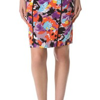 Catherine Malandrino Pencil Skirt | SHOPBOP