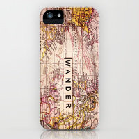 Wander iphone/SamsungS4 case
