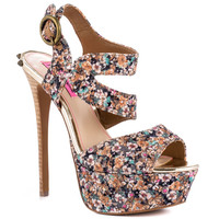 Betsey Johnson - Endall - Floral