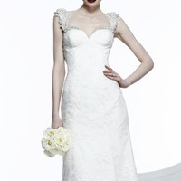 Tarik Ediz G1074 Dress - MissesDressy.com