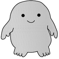 Adipose Machine Embroidery Pattern
