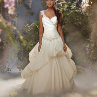Disney Fairy Tale Bridal Style 204