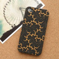 Handmade Starry Sky Case for iPhone