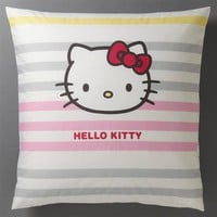 HELLO KITTY Square pillowcases