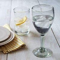 Playa Glassware Set