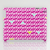Take Flight iPad Case by Heather Dutton