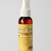 Urban Outfitters - Treat Lemon Drops Refreshing Hair & Face Mist