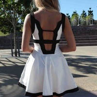 Trend to Try: Open Back