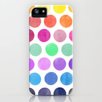Colorplay 6 iPhone &amp; iPod Case by Garima Dhawan
