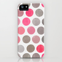 Colorplay 4 iPhone &amp; iPod Case by Garima Dhawan