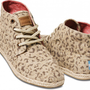 Snow Leopard Women&#x27;s Desert Botas