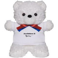 Aca-Believe It Products Teddy Bear&gt; Aca-Believe It!&gt; Rankography Movies Shop