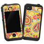 Sunshine Paisley Skin for Lifeproof iPhone 4/4s Case