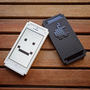 8-Bit Case for iPhone 5 at Firebox.com