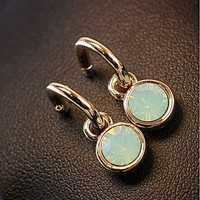 Fresh Spring Color Fashion Earrings | LilyFair Jewelry