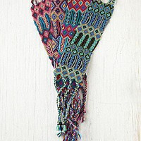 Free People  Oversized Friendship Bracelet at Free People Clothing Boutique