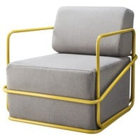 TOO by Blu Dot Sig Lounge Chair