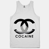 Cocaine (Chanel Parody)