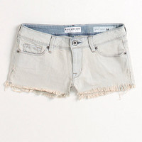 Bullhead Basic Frey Hem Shorts at PacSun.com