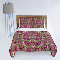 DENY Designs Home Accessories | Ingrid Padilla Petunia Duvet Cover