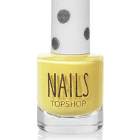 Nails in Bees Knees - Nail Varnish - Nails  - Make Up