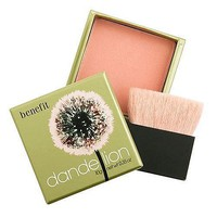 Benefit Cosmetics Dandelion: Beauty