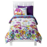 Peace Bed Set