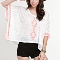 Billabong Border Line Tee at PacSun.com
