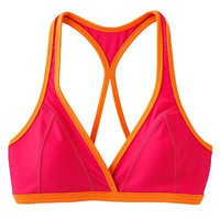 Speedo Colorblock Bikini Top