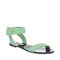 Steve Madden - FLEXI MINT GREEN